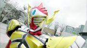 【仮面ライダー鎧武】S.I.C. 仮面ライダーバロンバナナアームズが1月中旬受注開始!ロードバロン要素もあってかっこいいぞ!