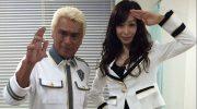 【メタルヒーロー】映画「スペース・スクワッド ギャバンVSデカレンジャー」が6月17日公開!全出演キャスト・スタッフが解禁!