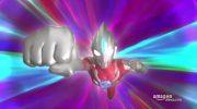 【ウルトラマンオーブ】Amazonオリジナル『ウルトラマンオーブ THE ORIGIN SAGA』の第1弾PVが公開!ダイナ&コスモスも!