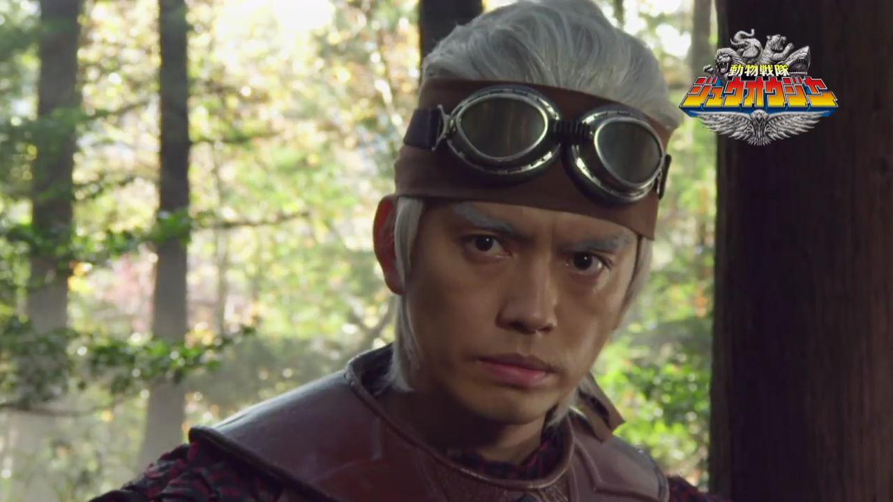 【ジュウオウジャー】バド役の村上幸平さんのインタビューが掲載!ジュウオウバードになることを知らされてなかったw