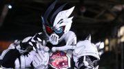 【仮面ライダーエグゼイド】第12話「クリスマス 特別編 狙われた白銀のXmas!」の予告!ゲンム ゾンビゲーマーにレーザーが!