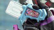 【仮面ライダーエグゼイド】第15話「新たなchallenger現る!」の予告!仮面ライダーパラドクス レベル50参戦!遊ぼうぜ!
