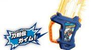 【仮面ライダーエグゼイド】DXフルスロットルドライブガシャットの音声が判明!仮面ライダーエグゼイド ドライブゲーマーに!