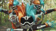 【仮面ライダーエグゼイド】第13話「定められたDestiny」のまとめ!俺がおまえで!おまえが俺で!ダブルアクションゲーマーレベルXXに!