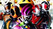 【仮面ライダーエグゼイド】LVUR14 仮面ライダーパラドクスが2017年2月発売!パズル&ファイターゲーマーにフォームチェンジ!
