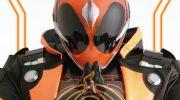 【仮面ライダーゴースト】DXシンスペクターゴーストアイコンの動画レビュー!マコトの音声も収録!カノン~