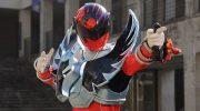 【宇宙戦隊キュウレンジャー】第6話「はばたけ!ダンシングスター!」 の予告!ペガサスシシレッドに変身!ワテはぺガさんや!