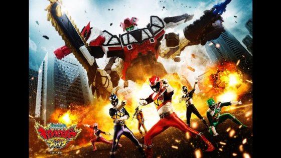 【キョウリュウジャー】韓国版『獣電戦隊キョウリュウジャーブレイブ』に登場する獣電竜が公開!合体してブレイブキョウリュウジンに!