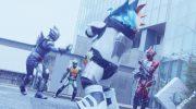 【仮面ライダーエグゼイド】DX名探偵ダブルガシャット&DXゼビウスガシャットの動画レビュー!