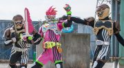 【仮面ライダーエグゼイド】第25話「New game起動!」の予告!新章『仮面ライダークロニクル』編スタート!新オープニング映像に!