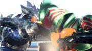 【仮面ライダーアマゾンズ】シーズン2 Episode 3「PERSONA NON GRATA」でネオVSオメガ!そして水澤美月ちゃんが登場!