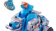 【宇宙戦隊キュウレンジャー】DXコグマボイジャー&オオグマボイジャーの詳細が公開!キュウレンオーとも合体可能!