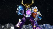 【宇宙戦隊キュウレンジャー】第10話「小さな巨人、ビッグスター!」のピックアップ!小太郎くんがコグマスカイブルーに!