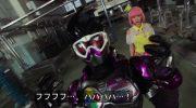 【仮面ライダーエグゼイド】ガシャットギア デュアルβが2つに?ファンタジーゲーマー&シミュレーションゲーマーに同時変身?