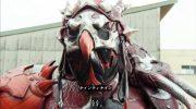 【仮面ライダーエグゼイド】裝動 グラファイトバグスターセットが5月25日受注開始!ノーマル&ダーク&グレングラファイトのセット!