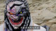 【宇宙戦隊キュウレンジャー】あの主任がキュウレンジャーで極悪非道の悪人で仮面の下は凶悪マスクに・・・