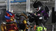 【仮面ライダーエグゼイド】ガンバライジングGH5弾のカードが公開!パラドクス レベル99とエグゼイドの全レベルが!