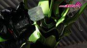 【仮面ライダーエグゼイド】第33話「Company再編!」の予告!クロノスがプロトドラゴナイトハンターZガシャットを交換条件に飛彩を!