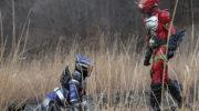 【仮面ライダーアマゾンズ】シーズン2 Episode 12「YELLOW BRICK ROAD」の予告!イユの廃棄プロセスがスタート!残り1話!