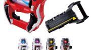 【ウルトラマンジード】DXジードライザーを買うともらえる!7月8日から金のカプセルキャンペーンが開始!