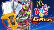 【仮面ライダーエグゼイド】SGライダーガシャット05が7月4日発売!仮面ライダークロニクル・ときめきクライシスほか