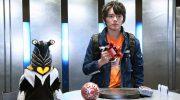 【ウルトラマンジード】新番組『ウルトラマンジード』のスペシャルムービーが公開!ジーッとしてても、ドーにもならねえ!