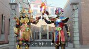 【仮面ライダーエグゼイド】影山ヒロノブさんが新たなガシャットの音声を収録!一体何のガシャットなのか?