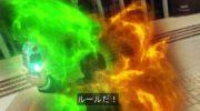 【仮面ライダーエグゼイド】クロノスのリセットの力でハイパームテキガシャットが消滅!ムテキゲーマーがなかったことに・・・