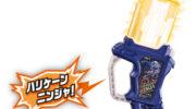 【仮面ライダーエグゼイド】DXマイティクリエイターVRXガシャットが8月5日発売!エグゼイド クリエイターゲーマーに!
