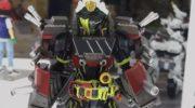 【仮面ライダーエグゼイド】劇場版『仮面ライダーエグゼイド』のスペシャルVR映像が公開!PSVRを持っている人は見てみよう!