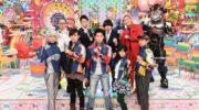 【宇宙戦隊キュウレンジャー】7月30日(日)の『日曜もアメトーーク!』で『スーパー戦隊大好き芸人』が放送決定!これは見るしか!