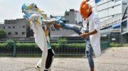 【仮面ライダーエグゼイド】貴利矢さんがバグスターウィルス(北京ダック)に!バグスターにも感染するバグスターウィルスって・・・