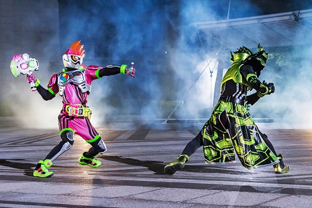 【仮面ライダーエグゼイド】最期の戦いはクロノスVSエグゼイド レベル2?ムテキゲーマーはもう登場しないのか?