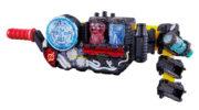 【仮面ライダービルド】変身ベルト DXビルドドライバーが9月2日発売!ベストマッチでラビットタンクフォームに!