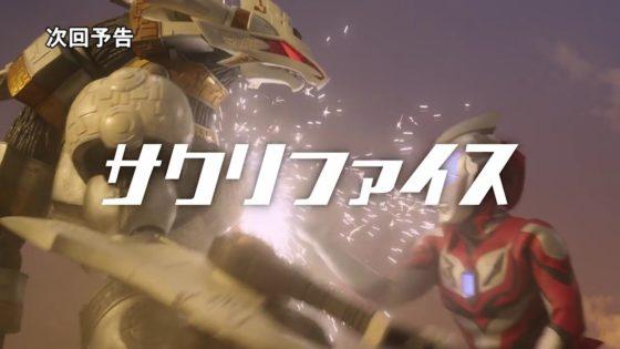 【ウルトラマンジード】第7話「サクリファイス」の予告!ついに伏井出ケイが動き出す!ギャラクトロンと対決!