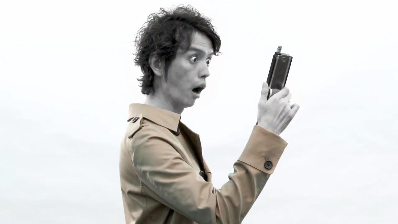 【仮面ライダー555】9月13日は、913、カイザの日!みんなで叫ぼう!カーイーザ!カーイーザ!カーイーザ!
