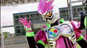 【仮面ライダービルド】仮面ライダービルドの中間フォーム・ラビットタンクスパークリングが!めっちゃスパークリングw