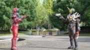 【仮面ライダービルド】第8話「メモリーが語りはじめる」の新画像が公開!ブラッドスタークとナイトローグが仲間割れ?