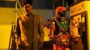 【仮面ライダービルド】第7話「悪魔のサイエンティスト」の新予告画像が公開!氷室幻徳とブラッドスタークのツーショットが!