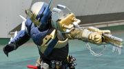 【仮面ライダービルド】第10話「滅亡のテクノロジー」の予告!新ベストマッチ・キードラゴンフォームでナイトローグと再対決!