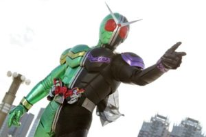 【仮面ライダービルド】仮面ライダーWは、9つのフォームで攻防自在でほぼ万能と敵に褒められるw一方、ビルドさんは・・・