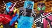 【仮面ライダービルド】DXビートルカメラフルボトル&バインダーセットが1月18日発売!カブトムシ&カメラフルボトルが付属!