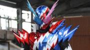 【仮面ライダービルド】第14話「偽りの仮面ライダー」の予告!ブラッドスタークことマスターと対決!ビルドがパワーアップ!
