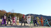【宇宙戦隊キュウレンジャー】第48話(最終話)「宇宙に響け!ヨッシャ、ラッキー」の予告!12人の救世主・キュウレンジャー!