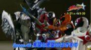 【宇宙戦隊キュウレンジャー】ハミィ役の大久保桜子さんがオールアップ!一年間お疲れ様でした!