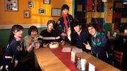 【ルパレンVSパトレン】ルパンレッドこと夜野魁利役・伊藤あさひさんが18歳の誕生日!笑顔という素敵なお宝を頂いたぜ!