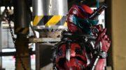 【仮面ライダービルド】ついに登場!禁断のアイテム・ハザードトリガー!なぜスタークが持っているのか?