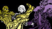 【宇宙戦隊キュウレンジャー】『宇宙戦隊キュウレンジャー Blu-ray COLLECTION 3』が3月7日発売!BD特典マンガ3巻の表紙が公開!