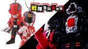 【ルパレンVSパトレン】『ミニプラ VSビークル合体シリーズ02 パトカイザー』が4月3日発売!パトカイザーがミニプラで登場!