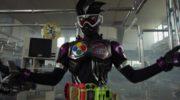 【仮面ライダーエグゼイド】『S.H.Figuarts 仮面ライダーゲンム アクションゲーマーレベル0』が7月発送!ライフのエフェクトも!